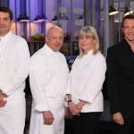 La deuxième saison de 'Top Chef' sur M6 ©Pierre Olivier/M6