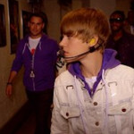 Justin Bieber dans le film Never Say Never 3D / Paramount Pictures