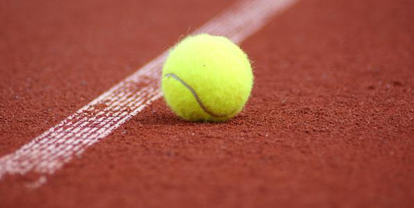 Roland Garros 2015 : balle de tennis