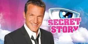 Benjamin Castaldi anime Secret Story 7