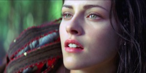 Blanche-Neige et le chasseur / Kristen Stewart
