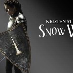 Kristen Stewart dans Snow White and the Huntsman