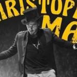 """Christophe Maé avec """"Un peu de Blues"""""""
