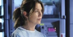 Photo Grey's Anatomy : Ellen Pompeo