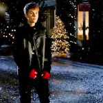 Justin Bieber dans Mistletoe