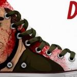 Converse Dexter imaginée par Tauntr.com
