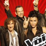 The Voice 2 cartonne sur TF1