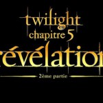 Logo FR de Twilight 4 Breaking Dawn Partie 2
