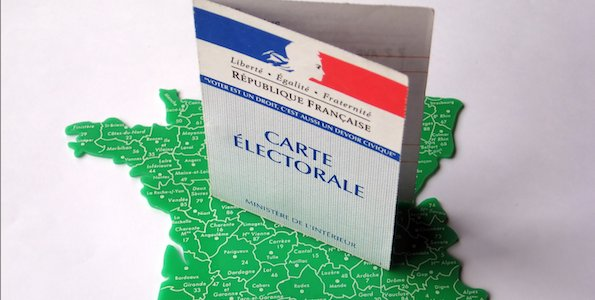 Election Présidentielle 2017 : illustration