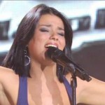 sonialacen 150x150 Replay The Voice : élimination surprise de Sonia Lacen!