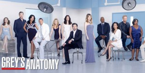 Grey's Anatomy saison 9 sur ABC