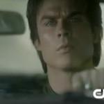 Damon dans The Vampire Diaries