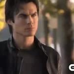 The Vampire Diaries saison 4