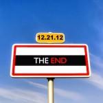 Fin du monde le 21 decembre 2012