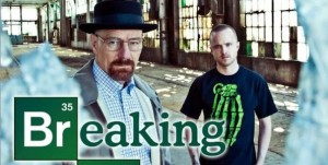 Breaking Bad saison 5 Partie 2