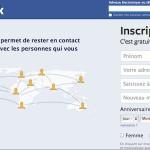 Facebook victime (encore) d'une nouvelle panne mondiale