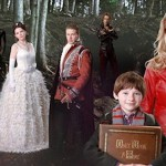 Once Upon A Time sur ABC