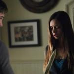 Elena dans The Vampire Diaries saison 4