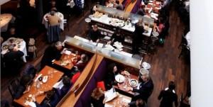 Top Chef 2013 : photo du restaurant