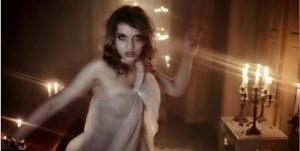 Eurovision 2013 : clip d'Amandine Bourgeois
