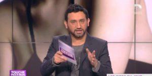 Eurovision 2013 : Cyril Hanouna