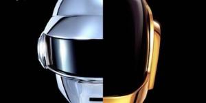Daft Punk avec Random Access Memories