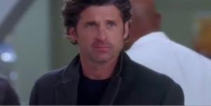 Grey's Anatomy saison 9 avec Sheperd