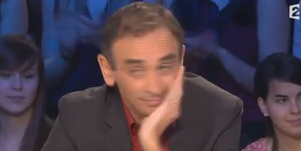 Replay on n 39 est pas couch revoir eric zemmour chez ruquier - Replay ruquier on n est pas couche ...