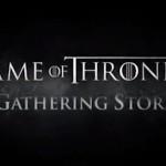 Game of Thrones saison 2 : image!