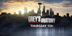 Grey's Anatomy saison 10