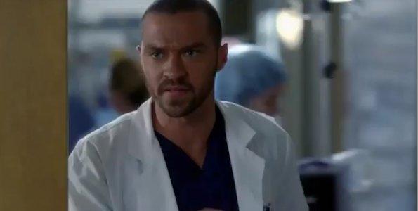 Grey's Anatomy saison 9 : Jackson en patron