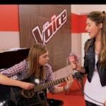 The Voice 2 : reprise de Nirvana
