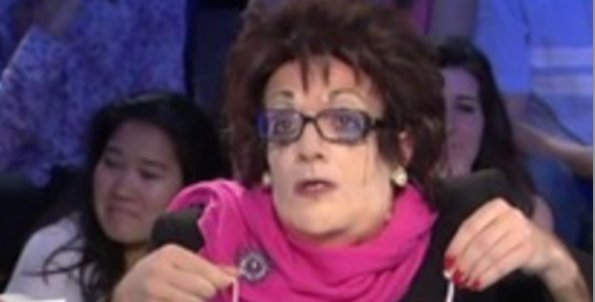 Replay on n 39 est pas couch christine boutin imit e chez ruquier - On n est pas couches replay ...