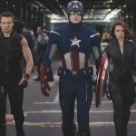 MTV Movie Awards 2013 : Avengers