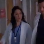 Grey's Anatomy saison 9 : : Sleeping Mother