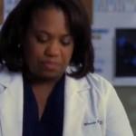 Grey's Anatomy saison 9 épisode 20