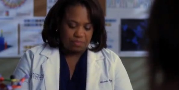 Grey's Anatomy saison 9 épisode 20
