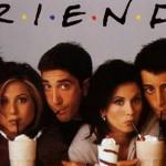 Friends : de retour en 2014?