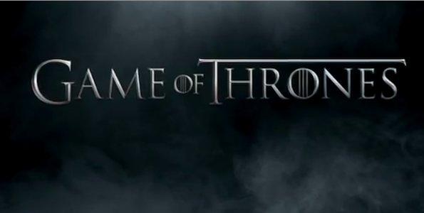 Game of Thrones saison 4ur HBO