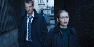 The Killing saison 3 sur AMC