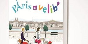 Vélib' : guide des balades à Paris