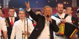 Fête de la Musique 2013 sur France 2