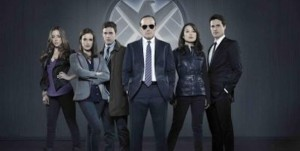 Agents of Shield sur ABC