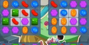 Candy Crush Saga : le niveau 33