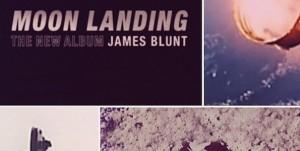 James Blunt prépare son retour