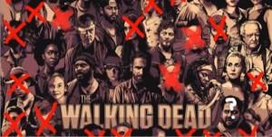 The Walking Dead saison 4 : les potentiels décès