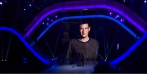 TCA 2013 : hommage à Cory Monteith