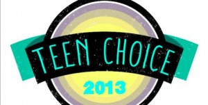 Teen Choice Awards 2013 sur la FOX