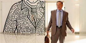 The Crazy Ones avec Robin Williams