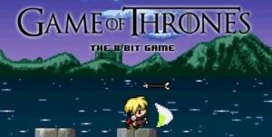Game of Thrones : jeux-vidéos